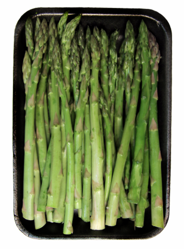 Asparagus Spears Perspective: front