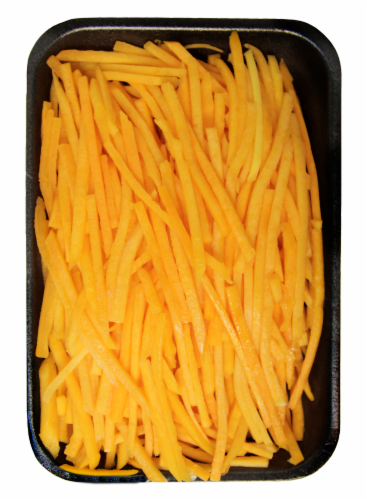 Butternut Squash Noodles Perspective: front