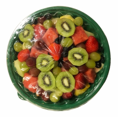 Fresh Kitchen Fruit Bowl Medley Perspective: front