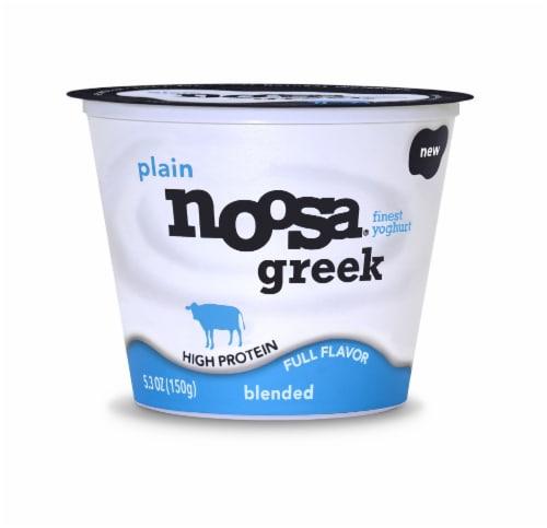 Noosa Plain Greek Yoghurt Perspective: front