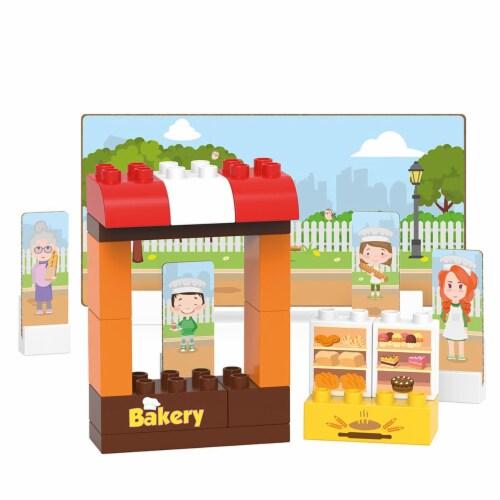 BiOBUDDi Bakery Set Perspective: front