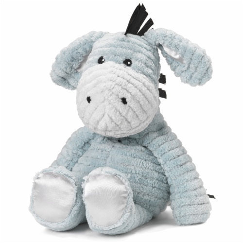 Warmies My First Warmies Donkey Scented Plush Perspective: front