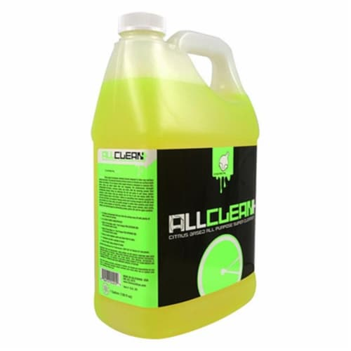Chemical Guys CHGCLD-101 1 gal Citrus Based All Purpose Super Cleaner Perspective: front