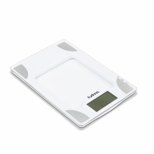 Furinno FK170 Dapur Precision Kitchen Scale Perspective: front