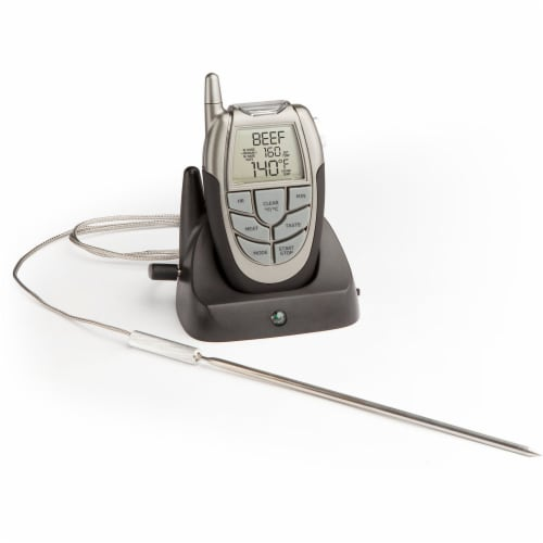 Cuisinart Wireless Grill Thermometer Perspective: front