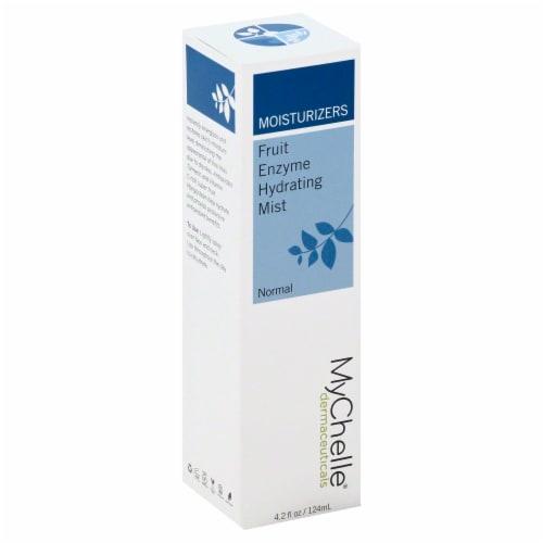MyChelle Dermaceuticals Fruit Enzyme Mist Toner Perspective: front