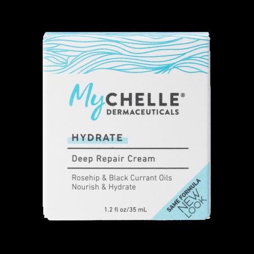 MyChelle Dermaceuticals Deep Repair Cream Perspective: front