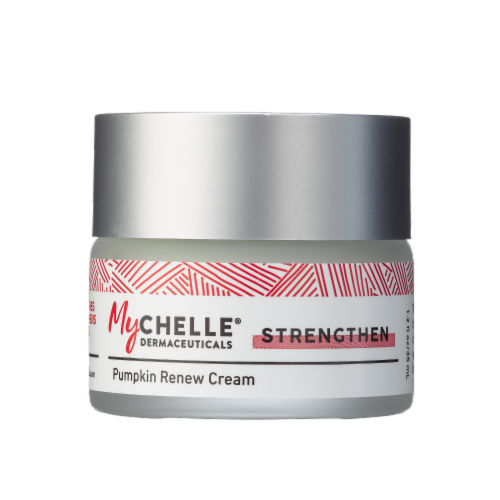 MyChelle Dermaceuticals Pumpkin Renew Cream Perspective: front
