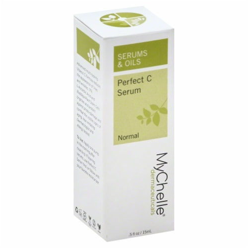 MyChelle Dermaceuticals Perfect C Serum Perspective: front