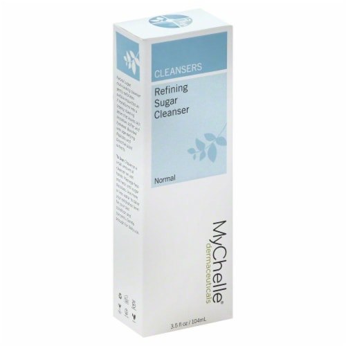 MyChelle Dermaceuticals Refining Sugar Cleanser Perspective: front