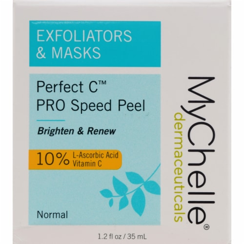 MyChelle Dermaceuticals Perfect C™ PRO Speed Peel Perspective: front