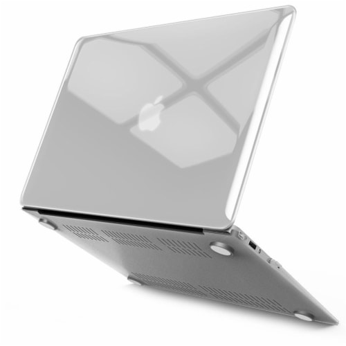 iBenzer Laptop Case for MacBook Air Perspective: front