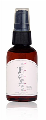 NuMe  White Truffle Serum Perspective: front