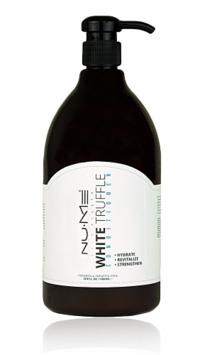 NuMe Bold Beauty White Truffle Conditioner Perspective: front