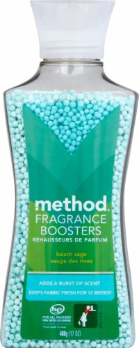 Method Beach Sage Fragrance Boosters Perspective: front