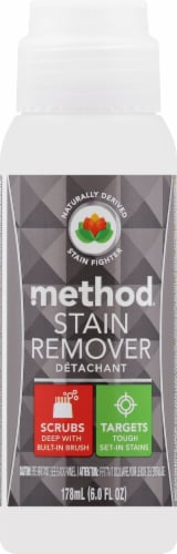 Method Stain Remover Perspective: front