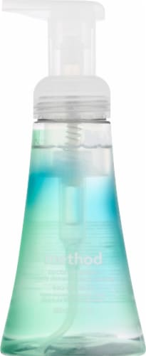 Method Coconut Water Foaming Hand Wash Perspective: front