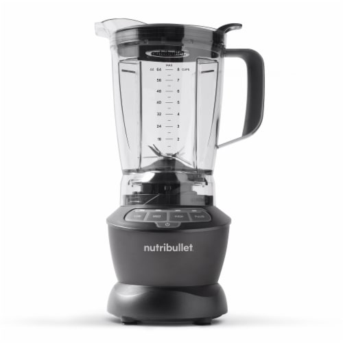 Magic Bullet Nutribullet Blender Perspective: front