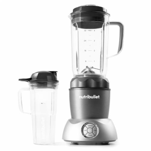 Nutribullet Select 2.0 Perspective: front