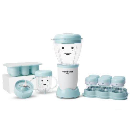 NutriBullet Baby Food Prep System Perspective: front