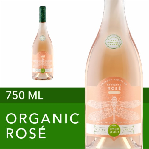 Simple Truth™ Coteaux Various En Provence Rose Perspective: front