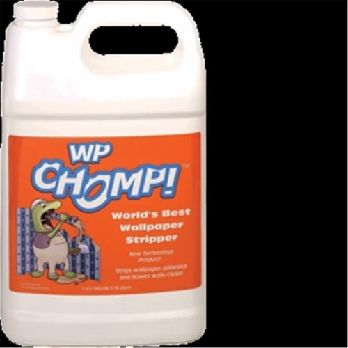 Chomp 5300GC 1 Gallon Wallpaper Stripper Ready To Use Perspective: front