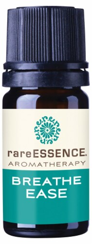 Rare Essence Breathe Ease Essential Oil Blend Perspective: front