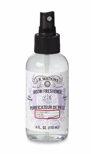 JR Watkins Lavender Room Freshener Perspective: front
