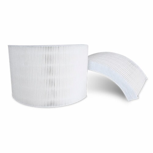 Crane HEPA Replacement Filter for EE-7002AIR Perspective: front