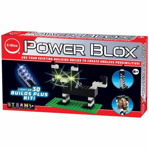 E-Blox Power Blox Perspective: front