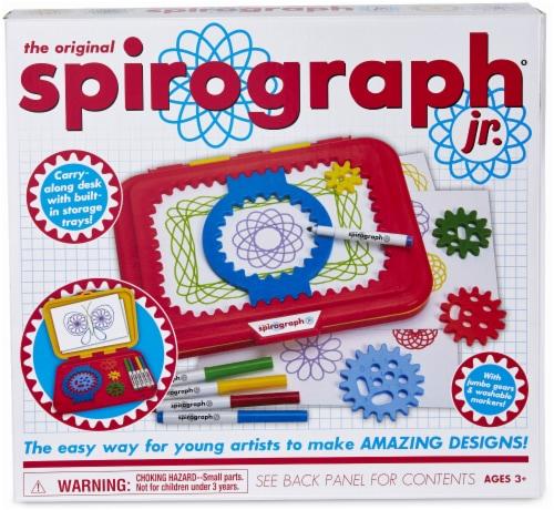 Kahootz The Original Spirograph Junior Perspective: front