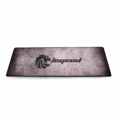 Legend Epic XTD Gaming Mouse Mat Perspective: front