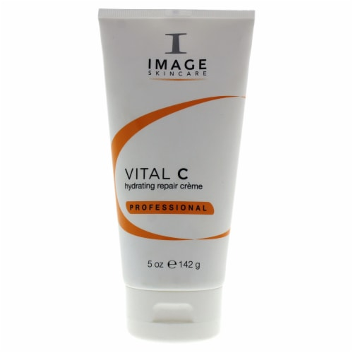 Vital C Hydrating Repair Creme by Image for Unisex - 5 oz Cream Perspective: front