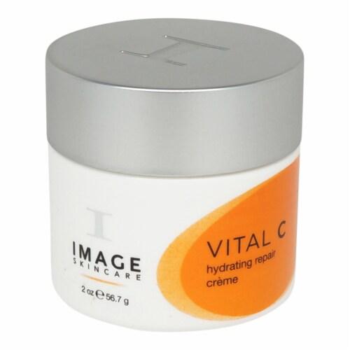 IMAGE Skincare Vital C Hydrating Repair Creme Perspective: front