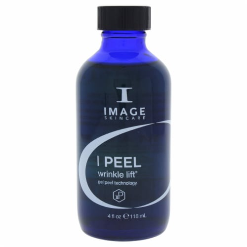 """""Image I Peel Wrinkle Lift Gel Peel Technology Treatment 4 oz"""" Perspective: front"
