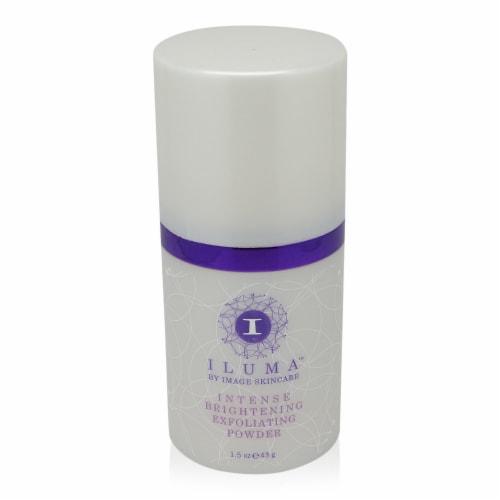 IMAGE Skincare Iluma Intense Brightening Exfoliating Powder Perspective: front