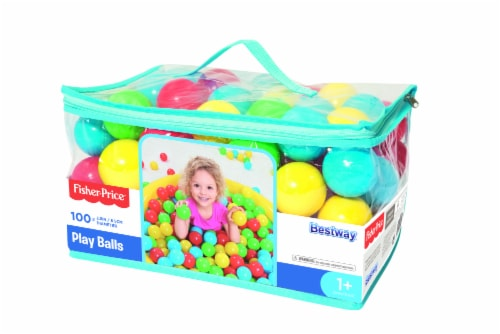 Fisher-Price® Play Balls - Assorted Perspective: front