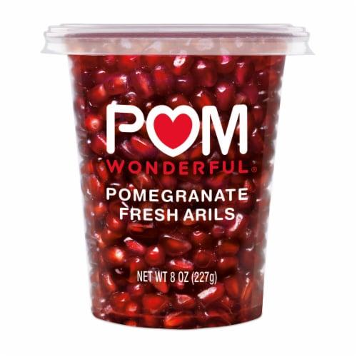 POM POMS Wonderful Pomegranate Arils Perspective: front