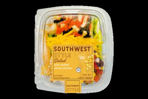 Garden Highway Southwest Style Chicken Salad Perspective: front