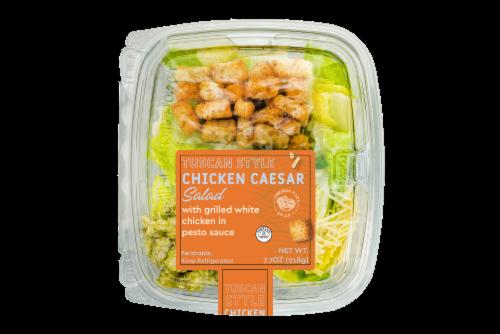 Garden Highway Tuscan Style Chicken Caesar Perspective: front