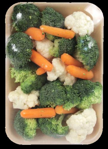 Garden Highway Organic Vegetable Medley Perspective: front