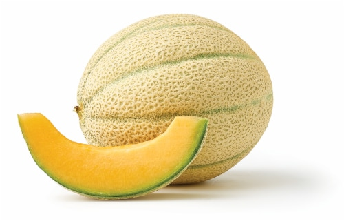 Tuscan Cantaloupe Perspective: front