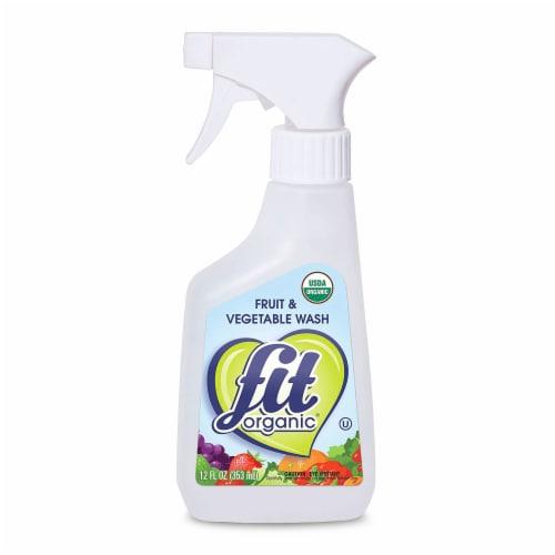 Fit Fruit & Vegetable Wash Perspective: front