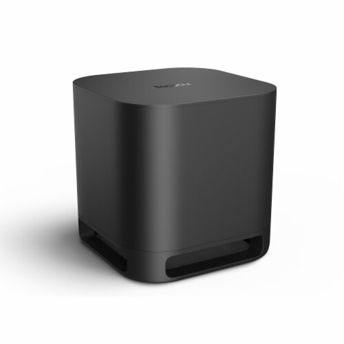 Roku Wireless Subwoofer System Perspective: front