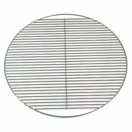 Patina Products D050 Replacement Grill for Cooking Over a Wood Fire Perspective: front