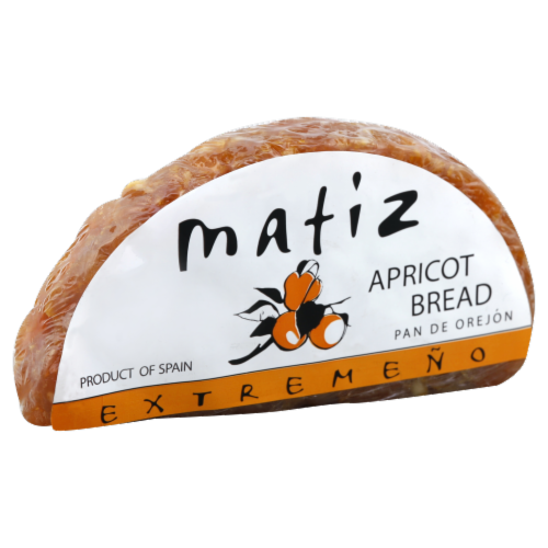 Matiz Apricot Bread Perspective: front