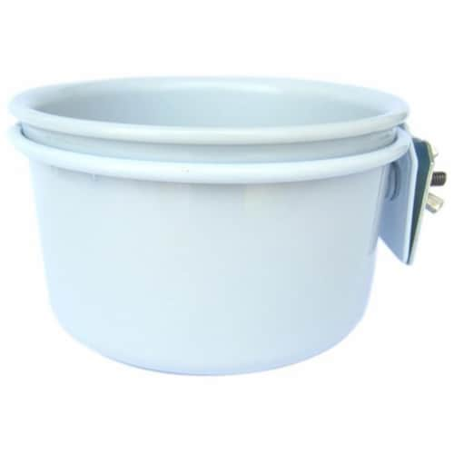 """5"""" ABS Cup with Holder Perspective: front"""