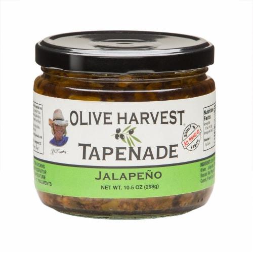Olive Harvest Jalapeno Tapenade Perspective: front