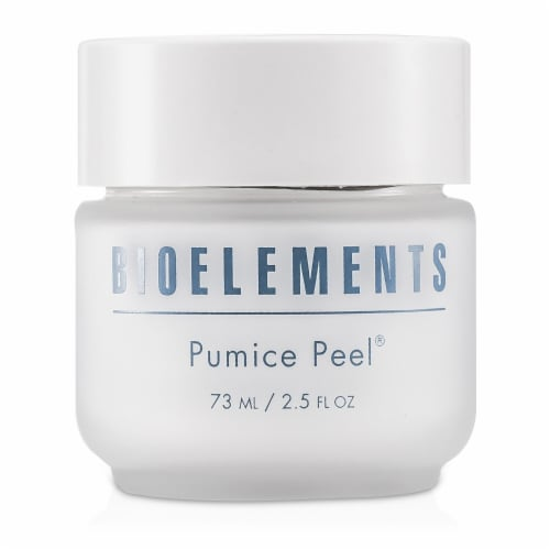 Bioelements Pumice Peel  Manual Microdermabrasion Facial Exfoliator (For All Skin Types) 73ml Perspective: front