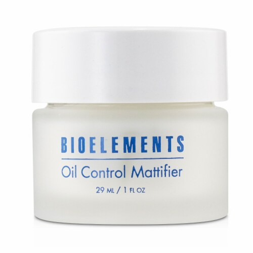Bioelements Oil Control Mattifier  For Combination & Oily Skin Types 29ml/1oz Perspective: front